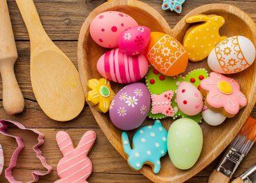 Już niedługo Wielkanoc!